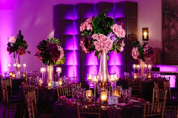 Event, Event Lighting, Pacific Event Services,  Special Event, Wedding, Decor
