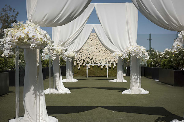 Pacific Event Services, Wedding Lighting, Special Event Lighting, Wedding Decor