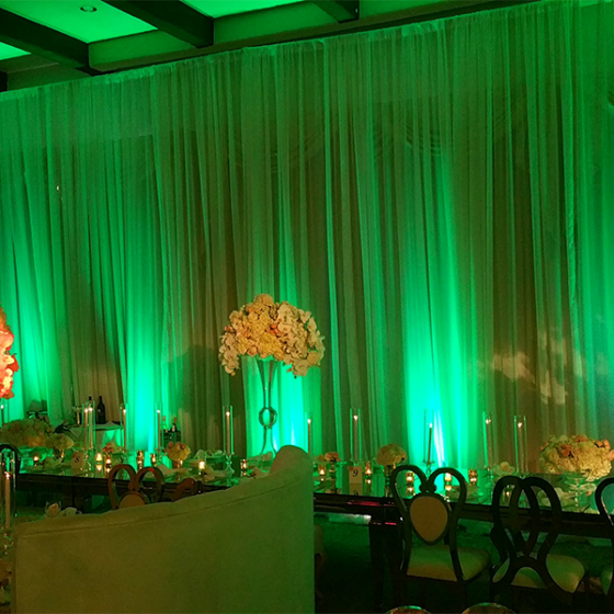 Corporate Pacific Event Services