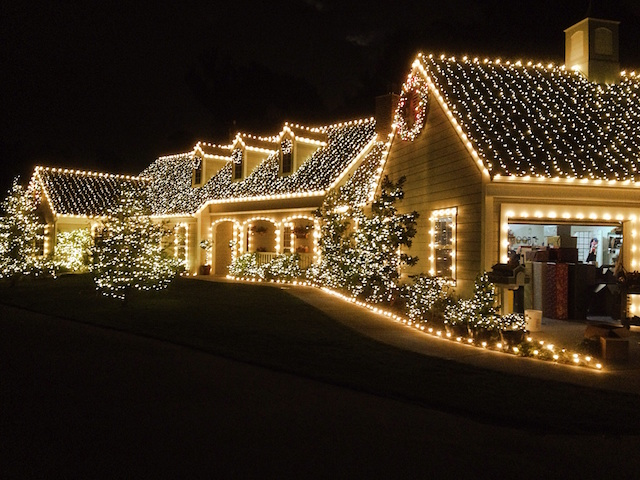 pes blog holiday lighting private estate