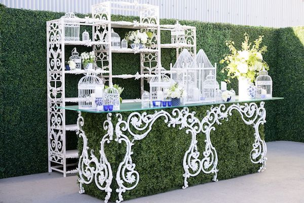 bar, bar design, event design, decor, av, los angeles, LA, pacific event services